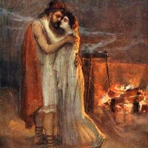 Ethical Love in the Story of Odysseus and Penelope