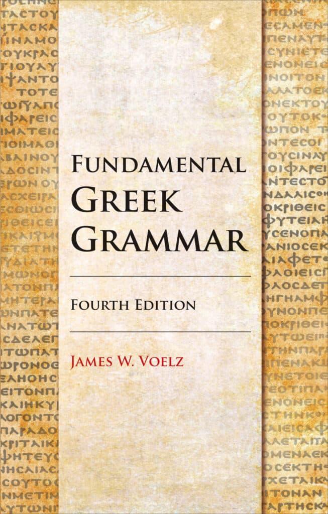 Learn Greek Grammar