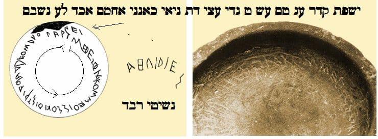 Transcription - The Garigliano Bowl